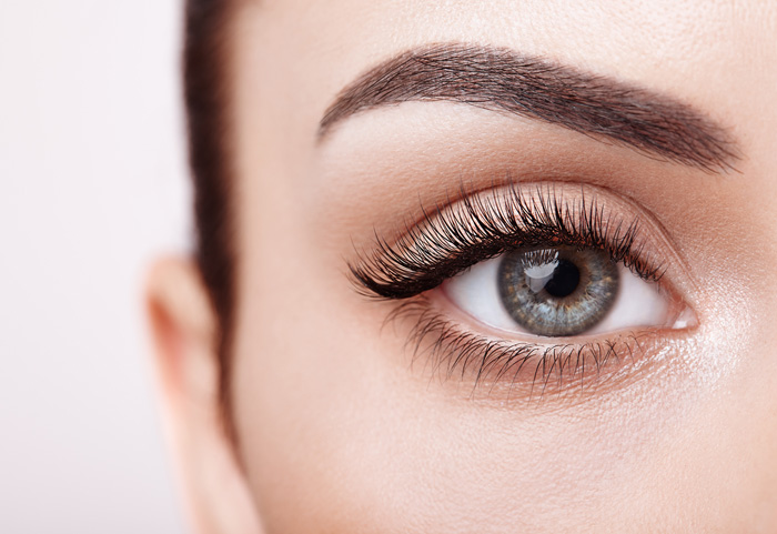 Alpha Beauty Clinic: Eyelash Tint in Wrexham