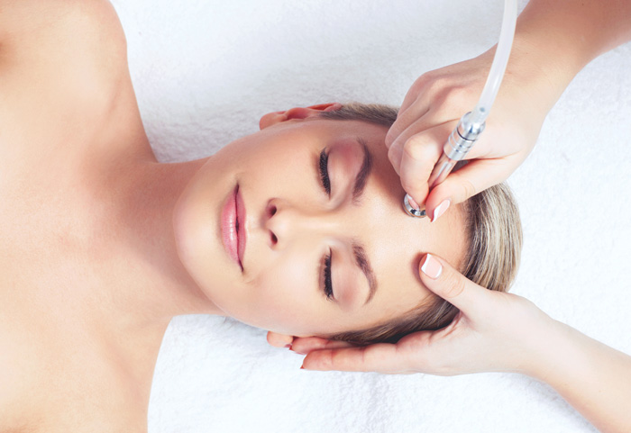 Alpha Beauty Clinic: Microdermabrasion in Wrexham