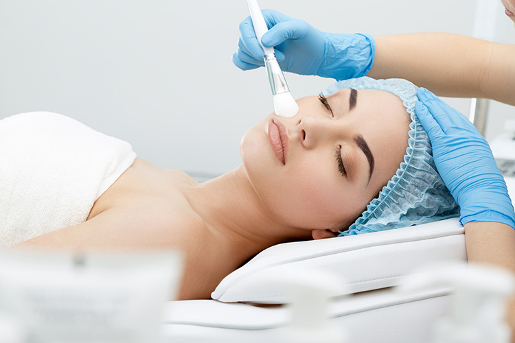 Alpha Beauty Clinic: Skin Peels in Wrexham