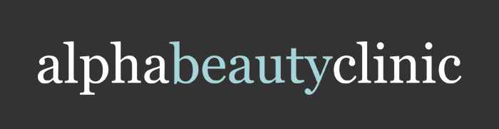Alpha Beauty Clinic: Consultations
