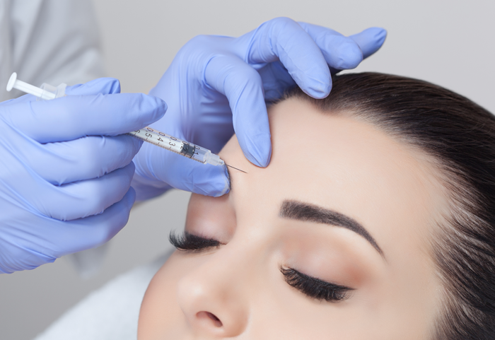 Alpha Beauty Clinic: Injectables