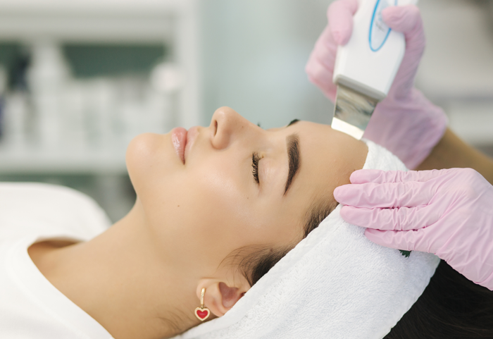 Alpha Beauty Clinic: IPL Laser Treatment