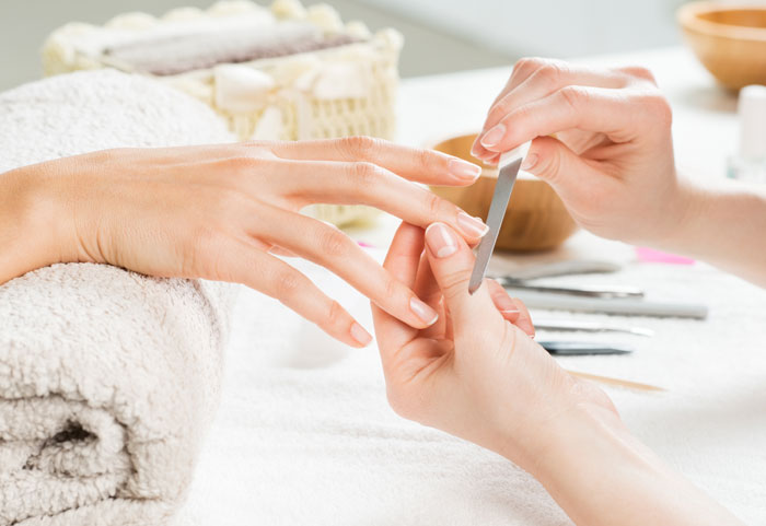 Alpha Beauty Clinic: Fingers and Toes