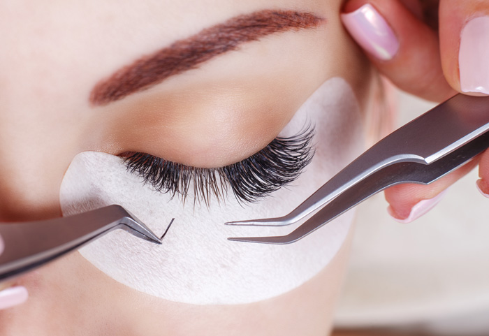 Alpha Beauty Clinic: Professional Eyelash Extensions